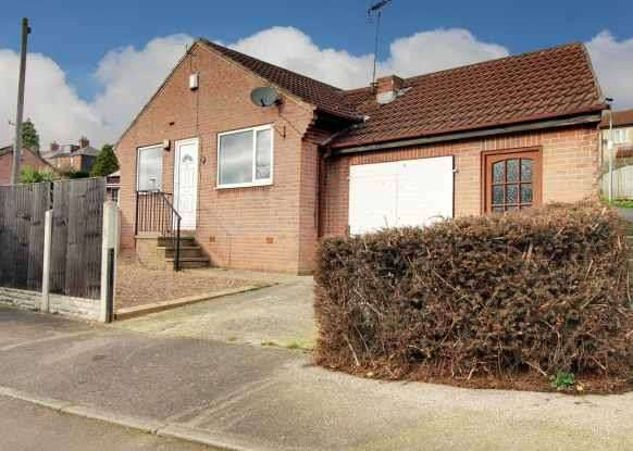 2 Bedrooms Detached House for sale in Milton Close, Barnsley, South Yorkshire, S74 0HU