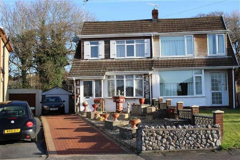 3 Bedrooms Property for sale in Ridgeway, Killay