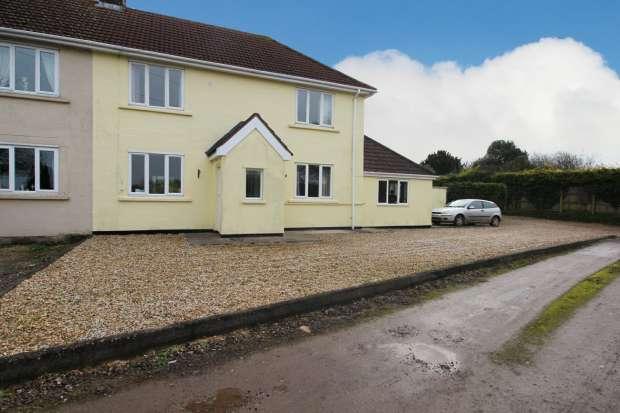3 Bedrooms Semi Detached House for sale in Overtown, Swindon, Wiltshire, SN4 0SJ