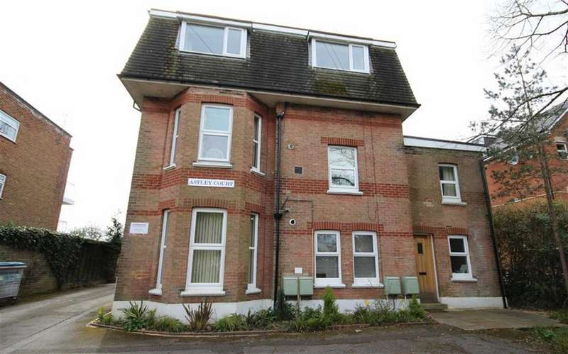 Studio Flat for rent in Wellington Road, Bournemouth