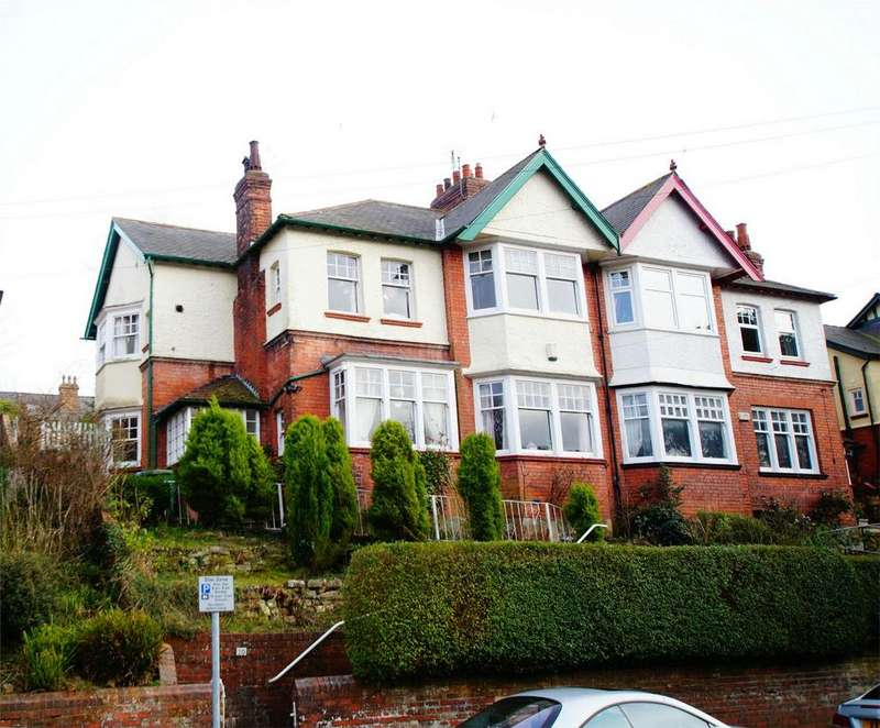 5 Bedrooms Semi Detached House for sale in Weaponness Valley Road, Scarborough