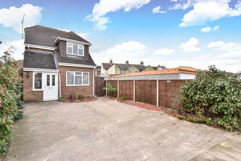 3 Bedrooms Detached House for sale in Apple Close, Snodland