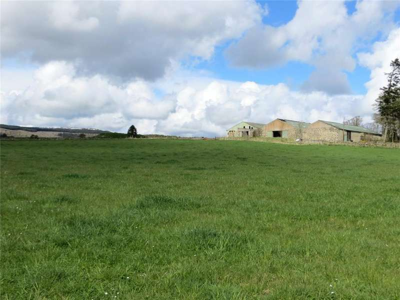 Land Commercial for sale in Auchanachie Farm, Ruthven, Huntly, Aberdeenshire