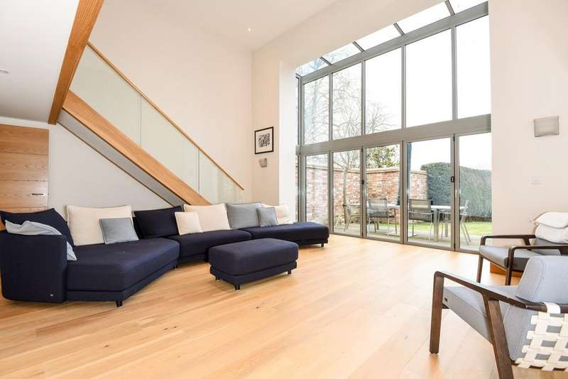 4 Bedrooms House for rent in High Street, Wargrave, Reading, Berkshire, RG10