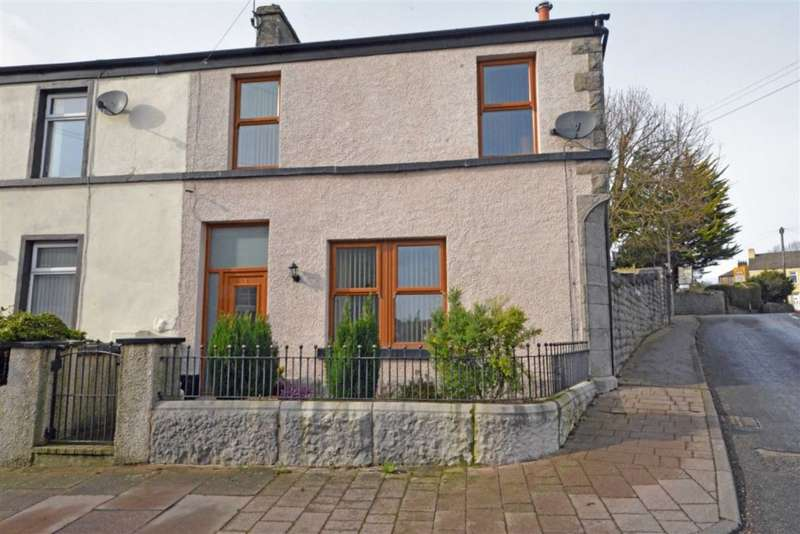 3 Bedrooms Property for sale in Ann Street, Dalton In Furness, Cumbria
