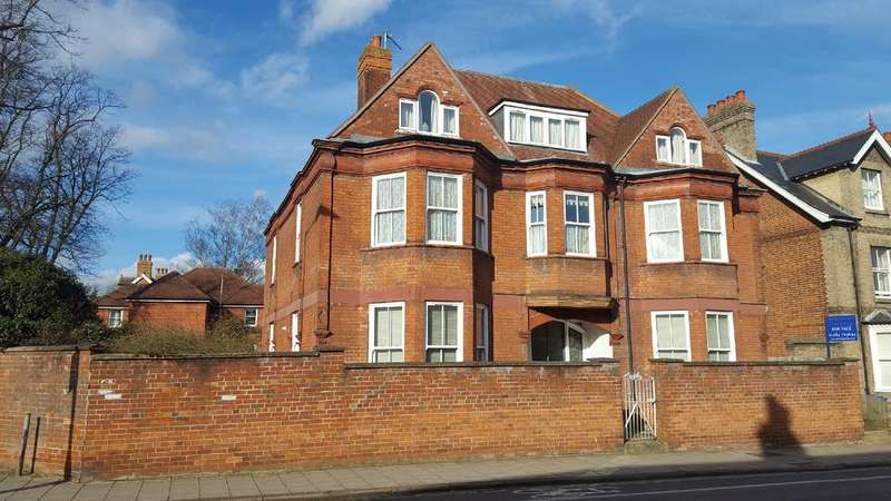 10 Bedrooms Block Of Apartments Flat for sale in Out Risbygate, Bury St Edmunds IP33