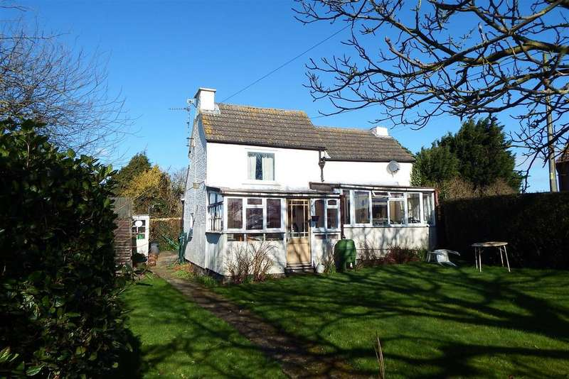 2 Bedrooms Detached House for sale in Roman Bank, Saracens Head