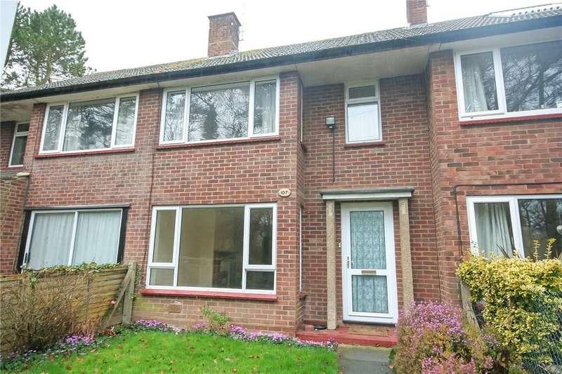 3 Bedrooms Terraced House for sale in Piggottshill Lane, Harpenden, Hertfordshire