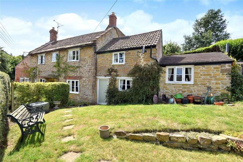3 Bedrooms House for sale in Dray Road, Higher Odcombe, Yeovil, Somerset, BA22