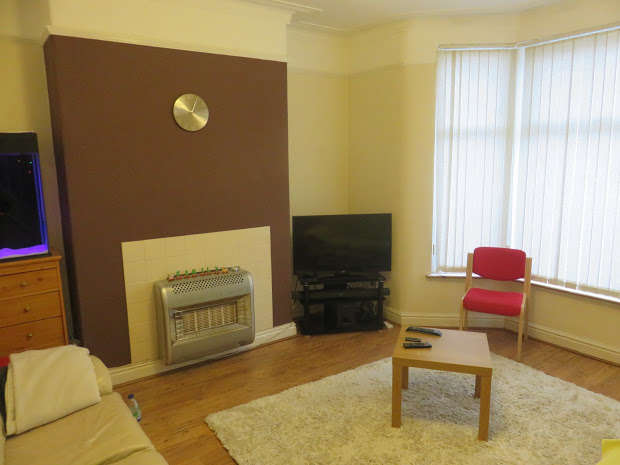 5 Bedrooms Terraced House for rent in Hampstead Road, Kensington, Liverpool, L6