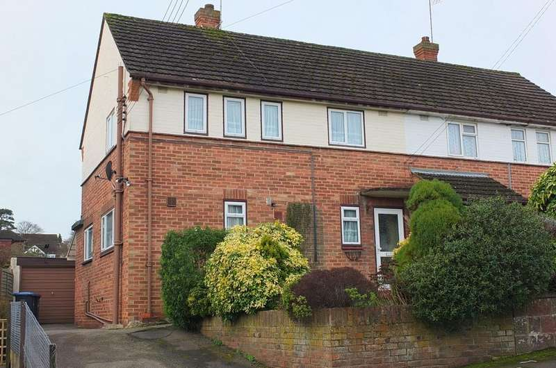 3 Bedrooms House for sale in Victoria Road, Haywards Heath, RH16