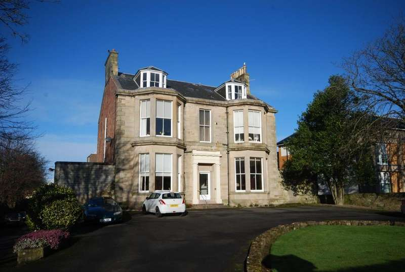2 Bedrooms Apartment Flat for sale in Millearn Apartments 42 Racecourse Road, Ayr, KA7 2UY