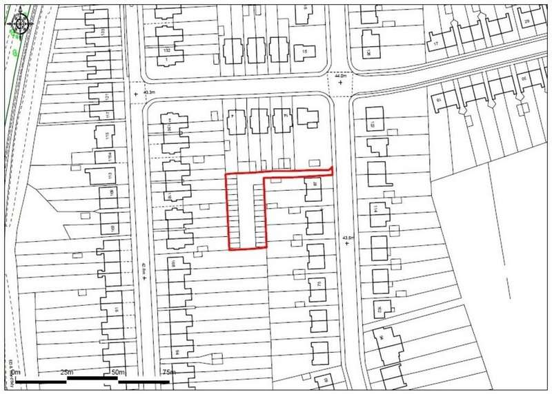 Land Commercial for sale in Brunswick Road, Ipswich, Suffolk