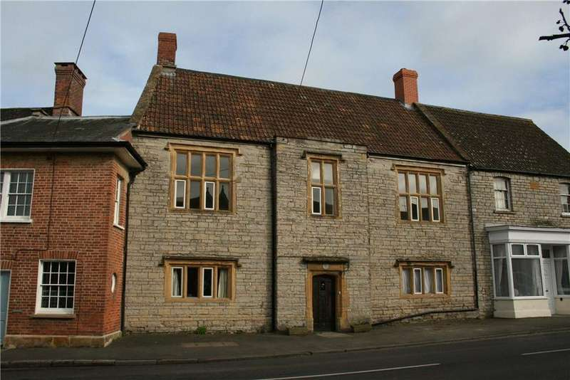 5 Bedrooms House for sale in High Street, Queen Camel, Yeovil, Somerset, BA22