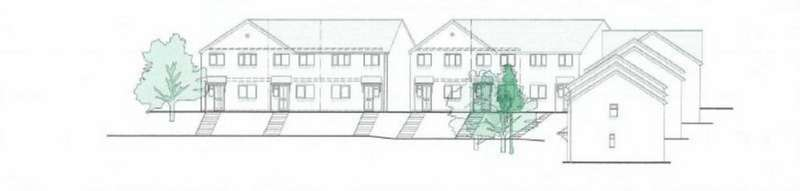 Land Commercial for sale in Ffynon Wen, Clydach