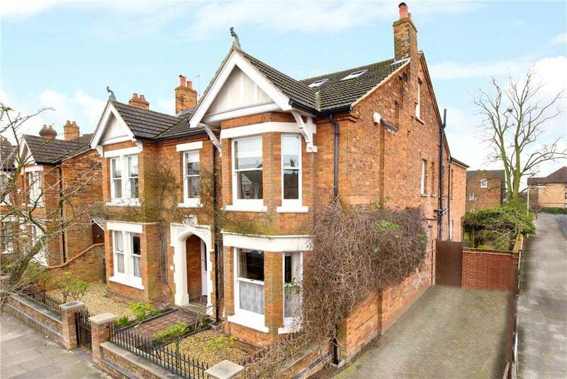 6 Bedrooms Unique Property for sale in Oaklands Road, Bedford, Bedfordshire