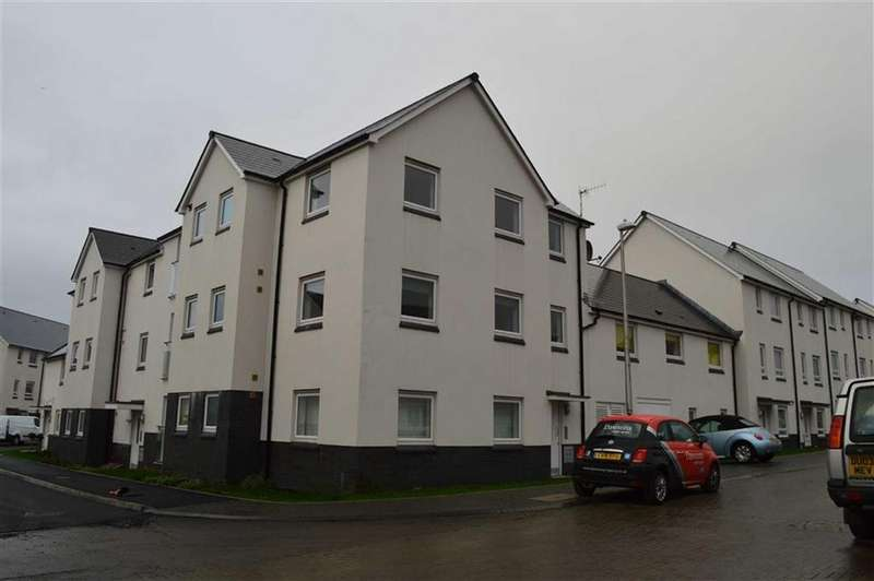 2 Bedrooms Flat for sale in Naiad Road, Swansea, SA1
