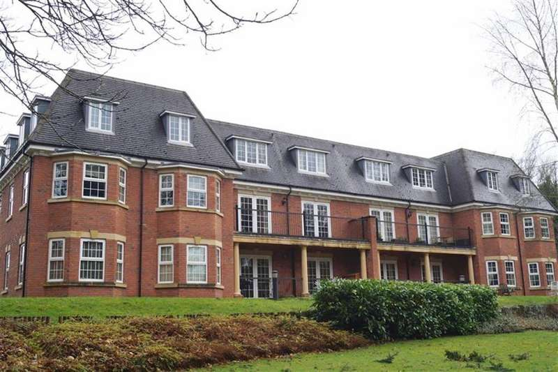 2 Bedrooms Flat for sale in Castlecroft House, Castlecroft, Wolverhampton