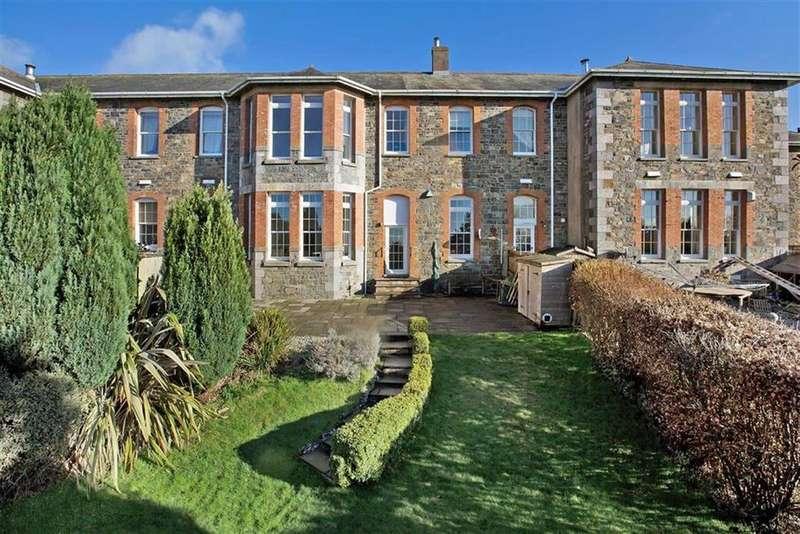 6 Bedrooms Semi Detached House for sale in Church Lane, Ivybridge, Devon, PL21