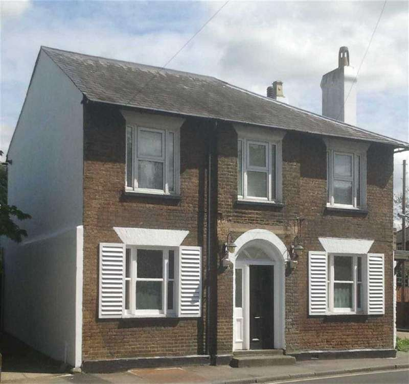 2 Bedrooms Apartment Flat for sale in High Street, Orpington, Kent