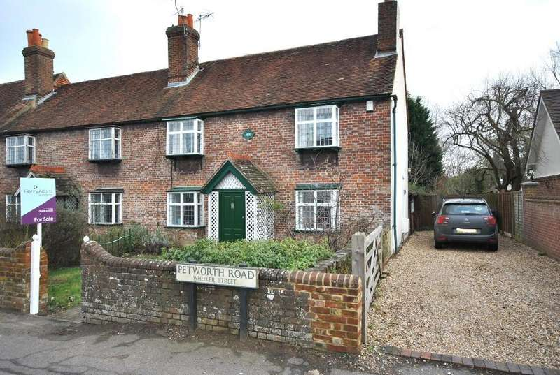 4 Bedrooms House for sale in Wheelerstreet, Petworth Road, Witley, Godalming, GU8