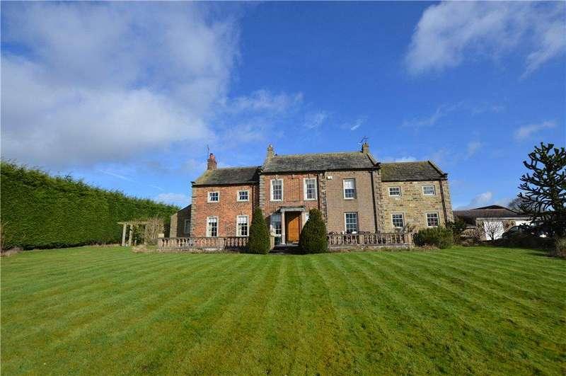 5 Bedrooms House for sale in Prospect House, Bilton Lane, Harrogate, North Yorkshire