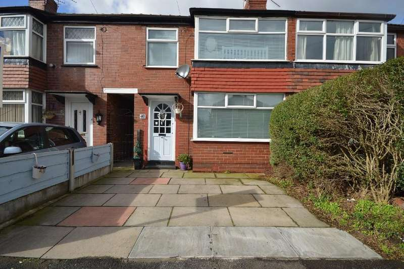 3 Bedrooms Semi Detached House for sale in Deane Avenue, Cheadle