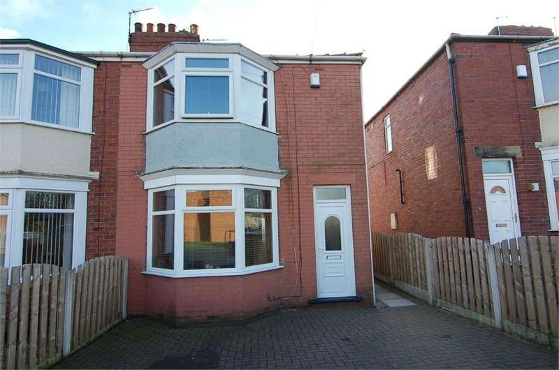 2 Bedrooms End Of Terrace House for sale in Barnsley Road, Darfield, Barnsley, South Yorkshire