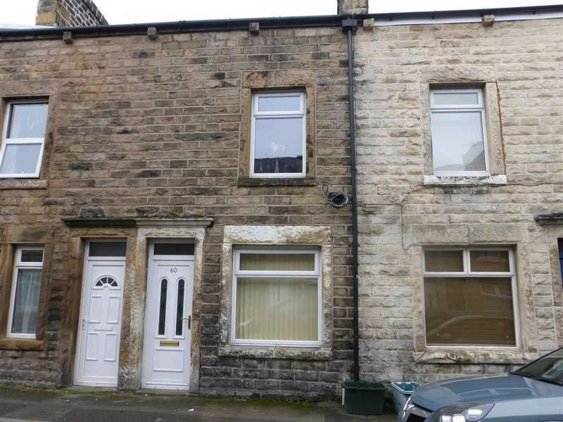 2 Bedrooms Property for sale in Norfolk Street, Lancaster, LA1