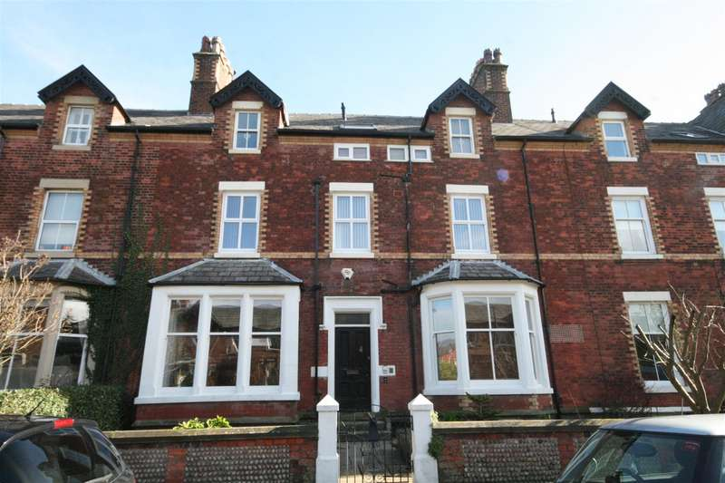 2 Bedrooms Flat for sale in Agnew Street, Lytham