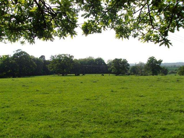 Land Commercial for sale in Sindlesham Road, Arborfield