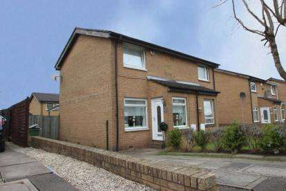 2 Bedrooms Semi Detached House for sale in Archerfield Drive, Glasgow, Lanarkshire