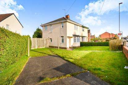 2 Bedrooms Semi Detached House for sale in Carsic Lane, Sutton-In-Ashfield, Nottinghamshire, Notts