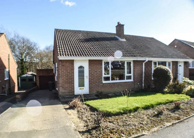 2 Bedrooms Bungalow for sale in Moorlands, Prudhoe, NE42