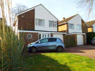 4 Bedrooms Detached House for sale in Haste Hill Road, Boughton Monchelsea, Maidstone, Kent