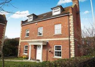 4 Bedrooms Detached House for sale in Argent Way, Sittingbourne, Kent