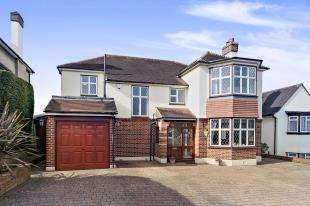 5 Bedrooms Detached House for sale in West Hill, Sanderstead, South Croydon