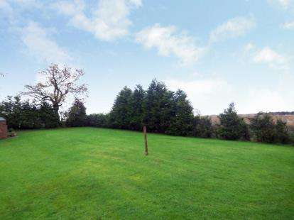 Land Commercial for sale in Allanton Road, Shotts