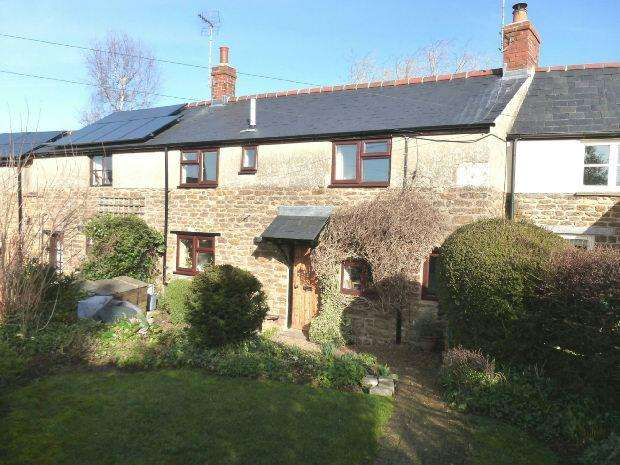 2 Bedrooms Cottage House for sale in Rose Hall Lane, Middleton Cheney