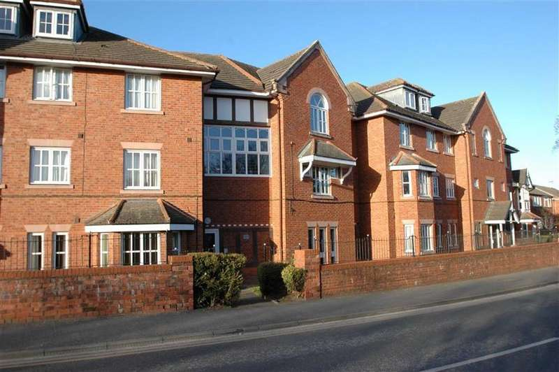 2 Bedrooms Apartment Flat for sale in Heathcote Close, Dukes Manor, Chester