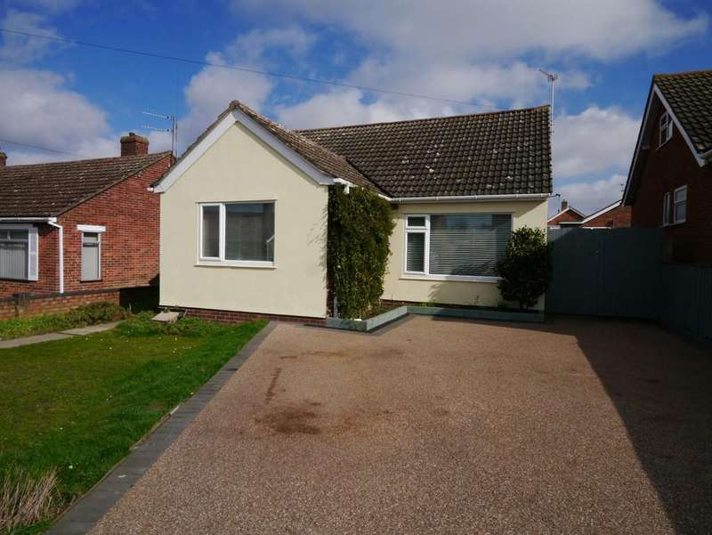 4 Bedrooms Chalet House for sale in Dixon Drive, Oulton Broad, Lowestoft