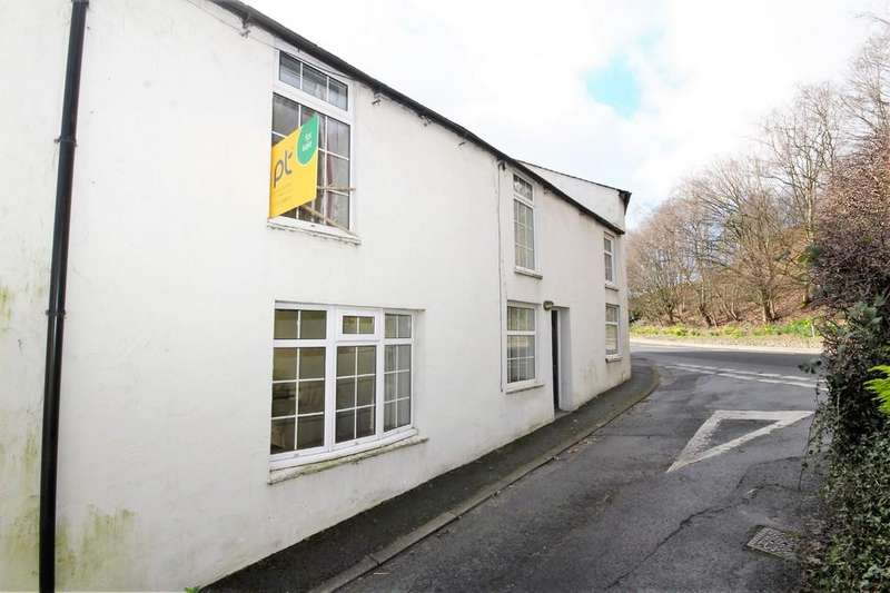 4 Bedrooms Semi Detached House for sale in 3 Tebay Lane, Ulverston