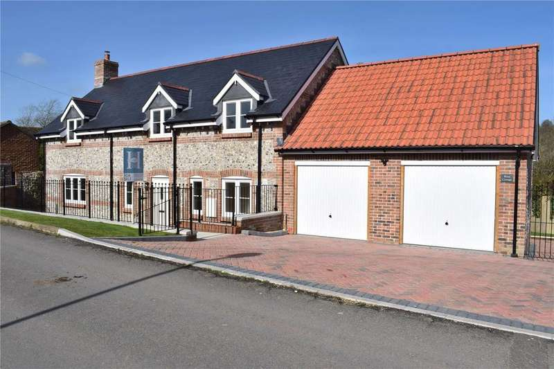 4 Bedrooms Detached House for sale in School Lane, Toller Porcorum, Dorchester, Dorset