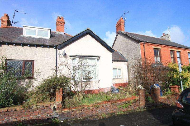 3 Bedrooms Bungalow for sale in Orme Road, Bangor