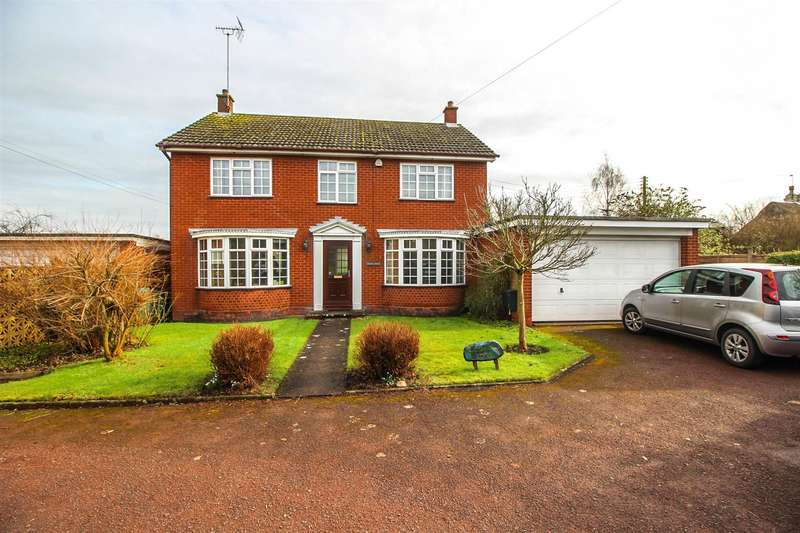 4 Bedrooms Property for sale in Kings Coughton, Alcester