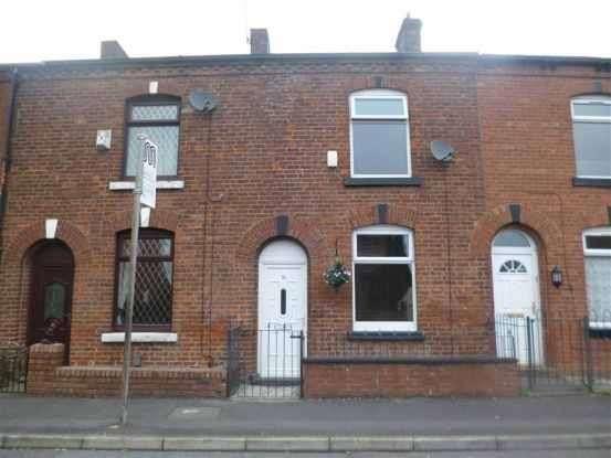 2 Bedrooms Terraced House for sale in Turf Lane Chadderton, Chadderton, Greater Manchester, OL9 8HW
