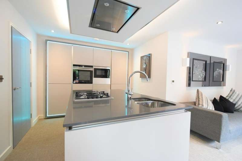2 Bedrooms Apartment Flat for sale in 2 Bedroom Apartment for 331-333 Stratford Road, Shirley, Solihull b90