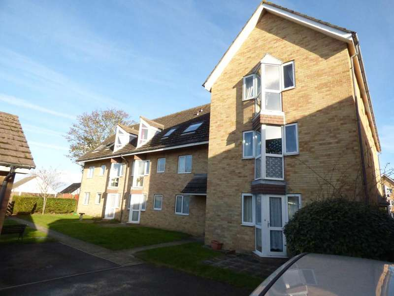 1 Bedroom Sheltered Housing Retirement Property for sale in Sunnyhill Court, Sunnyhill Road, Poole BH12