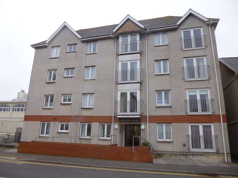 2 Bedrooms Flat Share for sale in Porthcawl CF36
