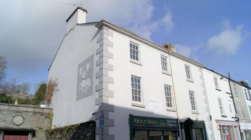 1 Bedroom Apartment Flat for sale in Tavistock
